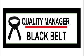 Khoá học Quality Black Belt Certified 2021