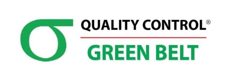 Khóa học Quality Control Green Belt 2021