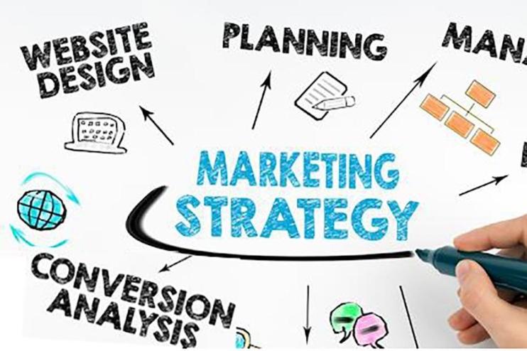Khóa học Chiến lược & Marketing Tinh Gọn