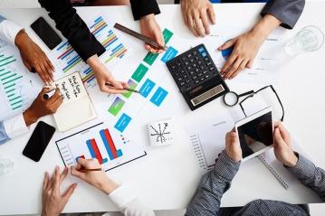 Khóa học Lean Accounting/Kế toán tinh gọn